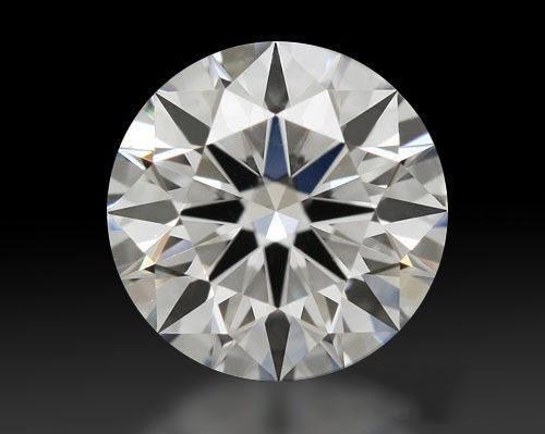 八心八箭切割鑽石