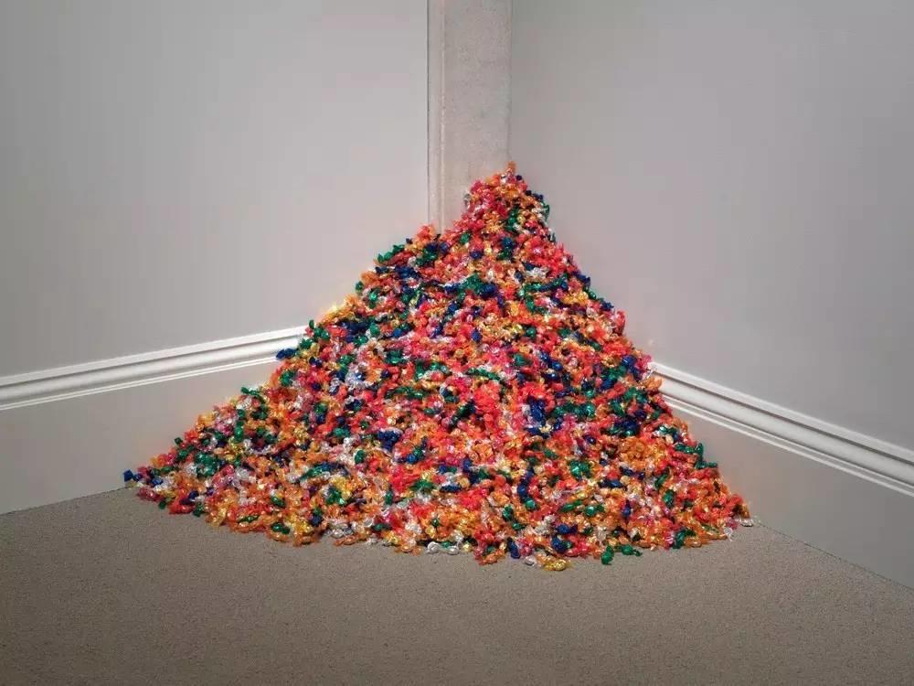 冈萨雷斯的糖果