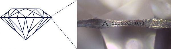 Algordanza-laser-inscription
