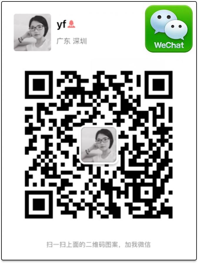 WeChat Algordanza HKCN3