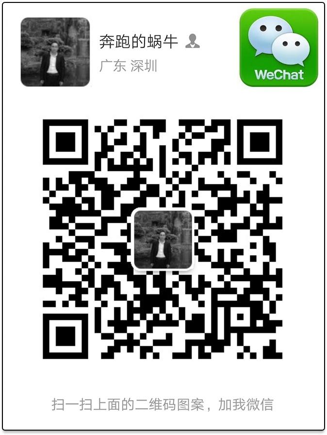 WeChat Algordanza HKCN4