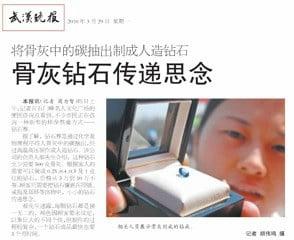 武汉日报 2010年6月