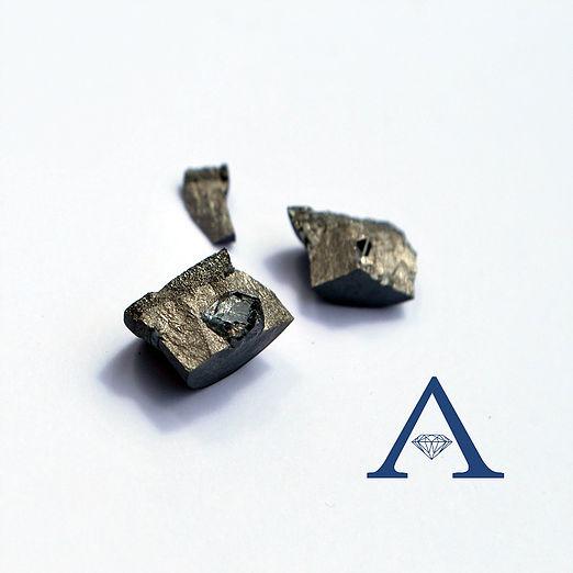 Diamond Crystallization