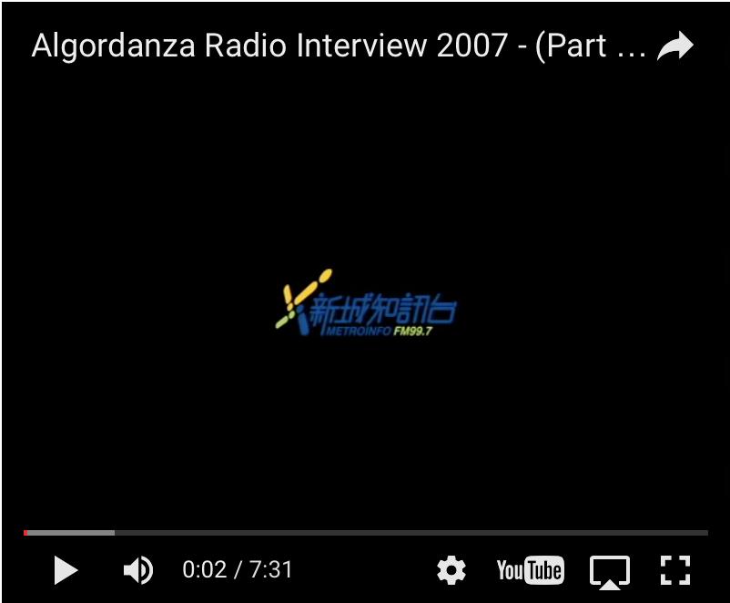 Metro Radio Broadcast